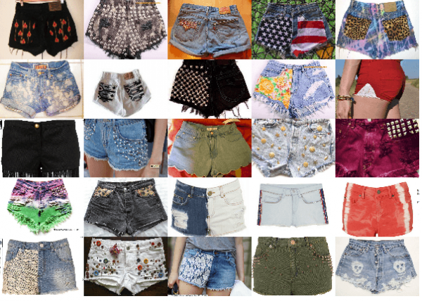 ideas originales de pantalones reciclados