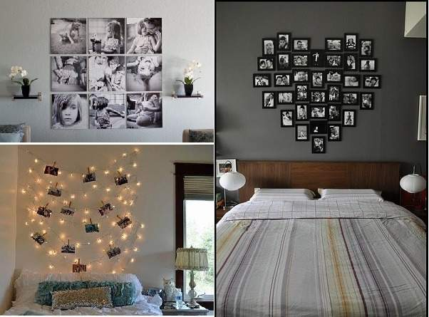 Ideas para decorar tu cuarto tips originales para la for Cosas recicladas para decorar tu cuarto
