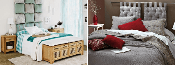 Ideas para decorar tu cuarto - Decorar reciclando muebles ...