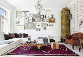 Ideas para decorar paredes