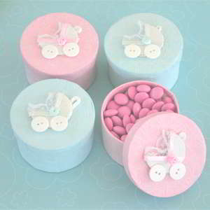 Manualidades Sencillas Para Baby Shower.Ideas Originales Para Una Fiesta Baby Shower Nino Y Nina