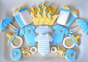 Bocaditos Para Baby Shower Originales.Ideas Originales Para Una Fiesta Baby Shower Nino Y Nina