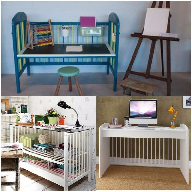 ▷ Ideas Para Reciclar Muebles ⇒ Transforma lo Antiguo en Moderno